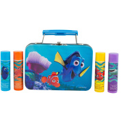 Finding Dory 4 Pack Lip Balm with Tin