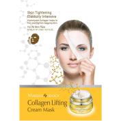 Masqueology Collagen Lifting Cream Mask, 30ml