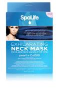 My Spa Life Exhilarating Neck Mask , 3 Ct