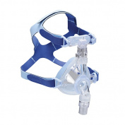 Drive Medical EasyFit CPAP Full Face Mask, Gel - Medium, 1 ea