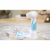 Koolulu 5-in-1 Facial Cleansing Brush