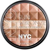 New York Colour SUN'n'Bronze Bronzing Powder, Hamptons Radiance [706] 10ml
