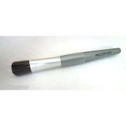 2x Prescriptives Eye Shadow Brush With Mini Handle Great For Travel