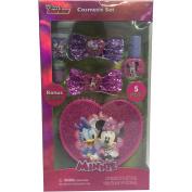 Disney Junior Minnie Cosmetic Set