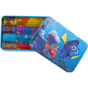 Finding Dory 4 Pack Lip Gloss with Tin