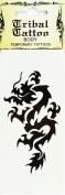 Temporary Dragon Tattoo Body Tribal Tattoo
