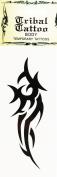 Temporary Tattoo Body Tribal Tattoo