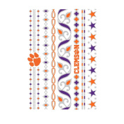 Clemson Tigers Jewellery Flash Tattoos