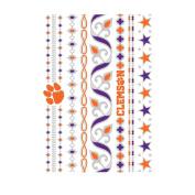 Clemson Tigers Jewellery Flash Tattoos