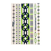 Seattle Seahawks Jewellery Flash Tattoos
