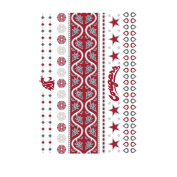 Washington State Cougars Jewellery Flash Tattoos