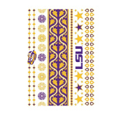 LSU Tigers Jewellery Flash Tattoos