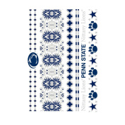 Penn State Nittany Lions Jewellery Flash Tattoos