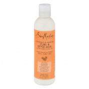 SheaMoisture Coconut & Hibiscus Curl & Style Milk, 240ml