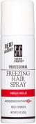 Salon Grafix Freezing Hair Spray, Mega Hold 45ml