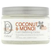 Design Essentials Coconut & Monoi Curl Defining Gelee, 350ml