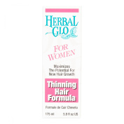 Herbal Glo Thining Hair Formula For Women, 170ml
