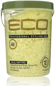 ECO Styler Professional Styling Gel, Olive Oil, Max Hold 2370ml