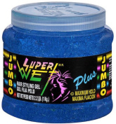 Super Wet Plus Maximum Hold Hair Styling Gel, Blue 1040ml