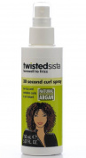 Twisted Sista Farewell to Frizz 30 Second Curl Spray, 150ml