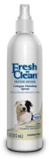 Fresh'n Clean Cologne Finishing Spray, Tropical Scent, 350ml