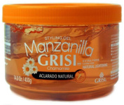 Grisi Manzanilla Gel, 410ml