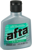 2 Pack - Afta After Shave Skin Conditioner Original 90ml