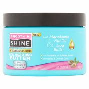 Smooth 'N Shine Intense Moisture Coil Hydrating Butter, 310ml