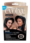 Evolve Rain Bonnet