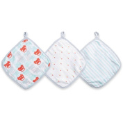 ideal baby by the makers of aden + anais Washcloth Set, Road Trip