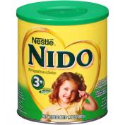 NESTLE NIDO 3+ Powdered Milk Beverage 0.8kg Canister