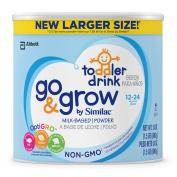 Similac Go & Grow NON-GMO Toddler Drink, Powder, 0.7kg