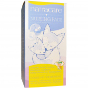 Natracare Cool Comfort Pads And Shields, Nursing Pads, 25 ct