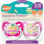 Ulubulu Royal Sweetness, 6-18 Month, 2-Pack