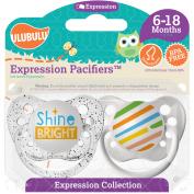 Ulubulu Shine Bright, 6-18 Month, 2-Pack