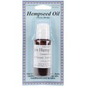 Hempseed Oil, 30ml