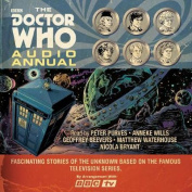 The Doctor Who Audio Annual [Audio]