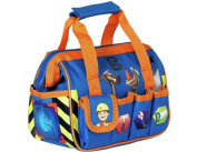 Bob the Builder - Bag / Backpack / Travel Cabin Suitcase Holiday Bag
