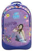 Soy Luna Bag purple violet