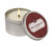 Hillhouse Naturals Spicy Rose Hips Tin Candle 150ml