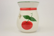 Cherry Tea Light Warmer, Wax Melt, Soy Snaps, Oil Warmer,
