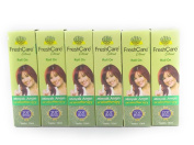 Fresh Care Medicated Oil Aromatherapy - Citrus, 10 Ml