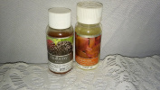 2 Elegant Expressions 25ml highly fragrance warming oils