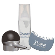 XFusion Tool Kit - 3 Products:1 XFusion Spray Applicator, 1 x Hairline Optimizer, 1 x Fiberhold Spray 50ml