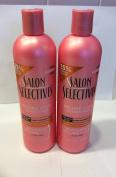 2pck - Salon Selectives Volume & Body Conditioner 480ml