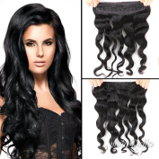 Secret Halo Hair Extensions Body Wave Brazilian Human Hair Adjustable Hairpieces