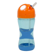 NUK Kids Straw Ultra Grip Cup, Boy