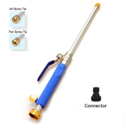 Windaze High Pressure Power Washer Nozzle,Water Jet Spray Nozzle Garden Hose Wand