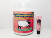 "Thermo Group Bovine Placenta Restructuring Intensive Mask 35.27 Oz ""Free Starry Lipgloss 10 Ml"""