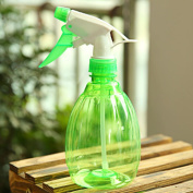 Lowpricenice(TM) Empty Multipurpose Spray Bottle Plastic Watering The Flowers Water Spray For Salon Plants Garden or Saving for Oil Other Cleanning Liquid Spraying